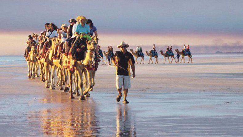Australia: Las playas más surrealistas