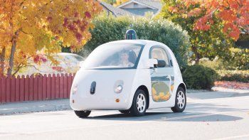 VW avanza en plan autónomo