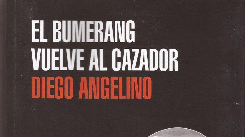El gran regreso de Diego Angelino