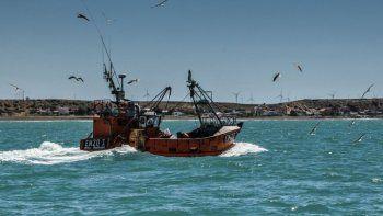 la direccion de pesca continental tendra mayor jerarquia