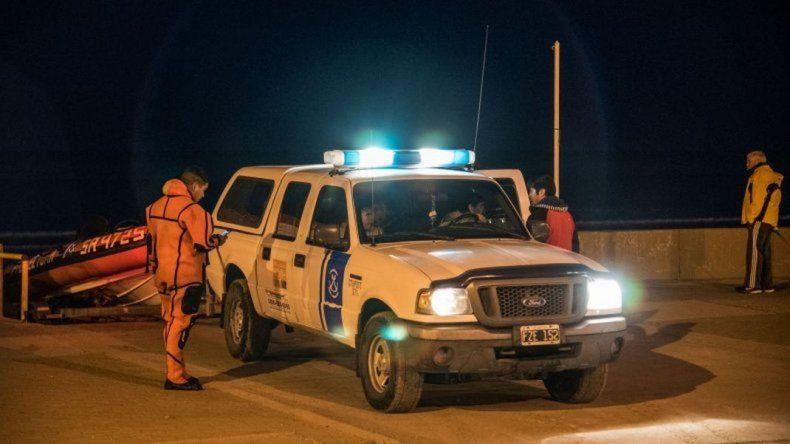 Analizan la puesta en marcha de un protocolo de emergencia en playas cercanas a Rada Tilly