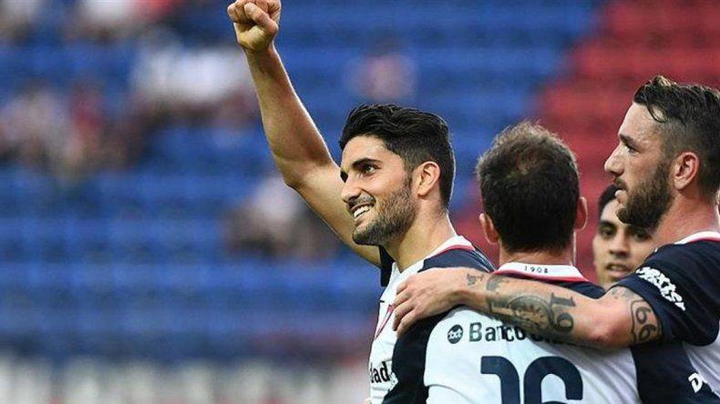 San Lorenzo se quedó con otro amistoso de pretemporada