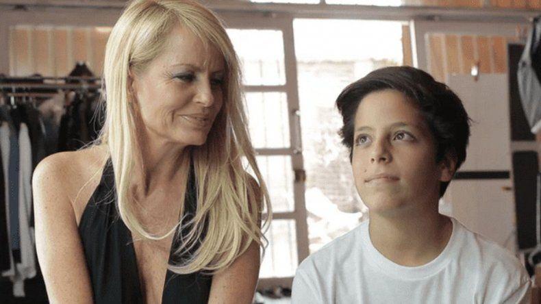 El hijo menor de Menem, se diferenció de su padre: no tengo nada que ver con él