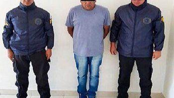 detuvieron al excartero condenado por retener mas de 19 mil cartas