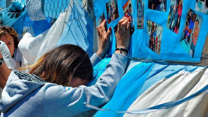 ARA San Juan: la señal importante de la que habló Aguad era una deformación marina