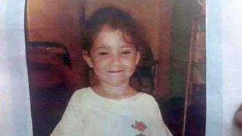 hallaron sin vida a la nena de 4 anos que habia desaparecido en cordoba