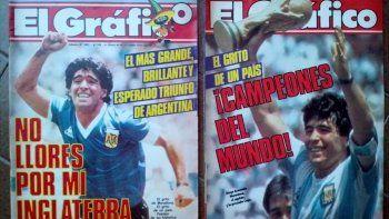 Tras casi 100 años de existencia la revista El Gráfico anunció su cierre