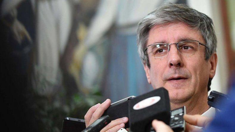El intendente Ongarato transmitió su apoyo a Arcioni y repudió la violencia