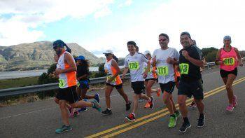 la prueba deportiva que encanta, conmueve y apasiona en la comarca andina