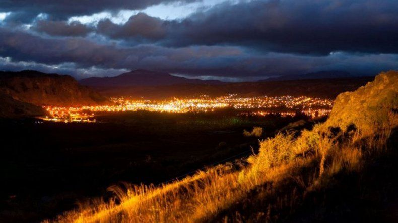 La Trochita realiza este viernes una salida nocturna
