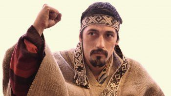 Mapuches mantienen protestas en ambos lados de la cordillera