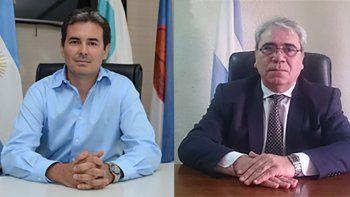 Martín Cerdá asume en el Ministerio de Hidrocarburos y Marcial Paz como ministgro de Gobierno.