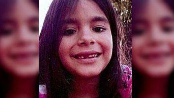 buscan a una nena de siete anos que desaparecio hace diez dias en mendoza