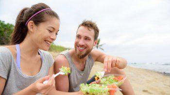 Vacaciones saludables: las mejores viandas para armar y llevar a la playa