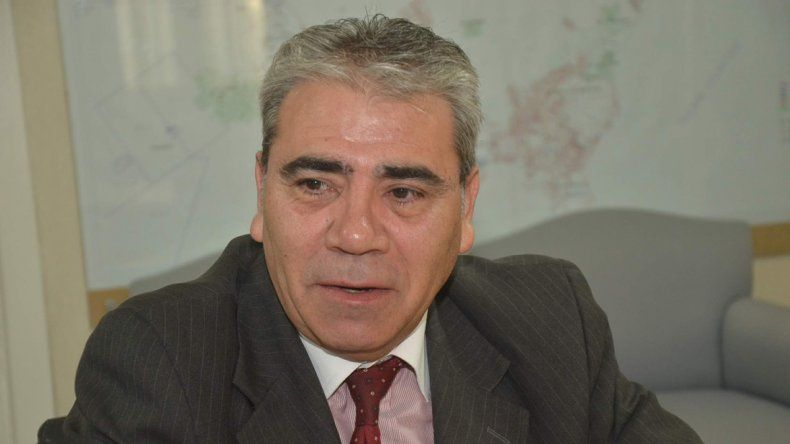 Marcial Paz.