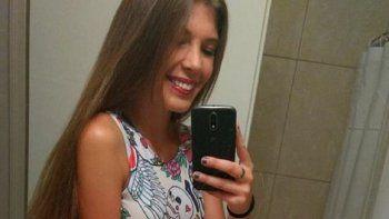 desesperada busqueda de julieta sanchez, una adolescente de 15 anos