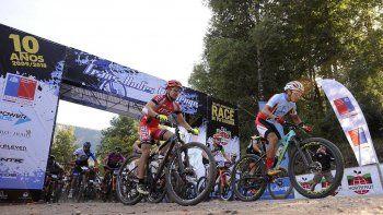 La etapa de hoy será decisiva para las aspiraciones de los casi 400 ciclistas.