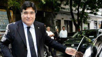 el presidente del pj salio en defensa de carlos zannini