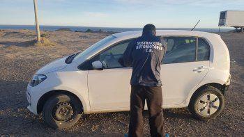 recuperaron un auto que habian robado el ano pasado