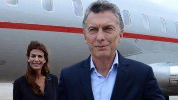 Macri inicia una gira por Rusia