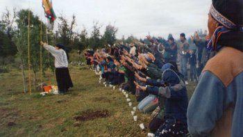 Un chubutense estaría detrás del hostigamiento a una comunidad mapuche de El Bolsón