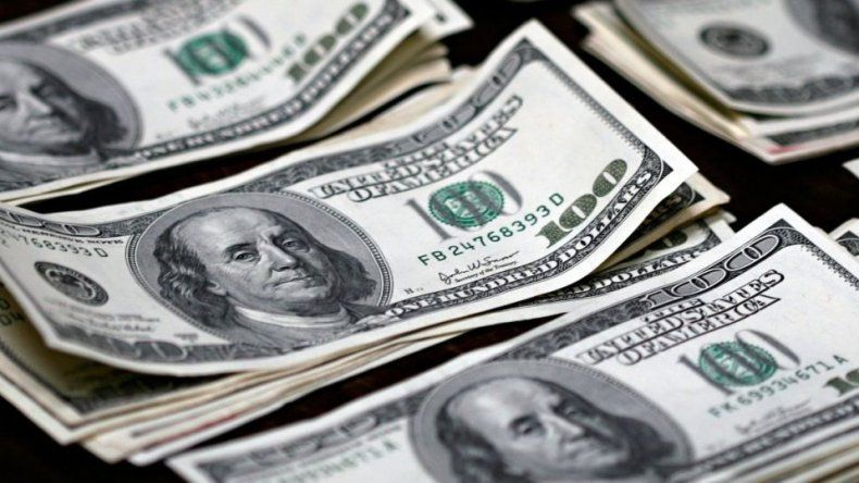 El dólar cotiza estable a $ 20,05