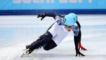 no participara de los juegos olimpicos de invierno por dopaje