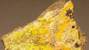 acuerdo con empresas rusas para explotar uranio
