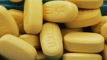 no era tan dificil: san luis compro los medicamentos para tratar pacientes con vih