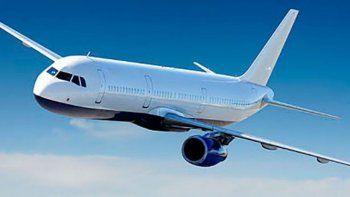 nueva linea aerea conectara a comodoro con el resto del pais