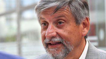 mammarelli vaticino que chubut cerrara el ano con un deficit de $8.500 millones