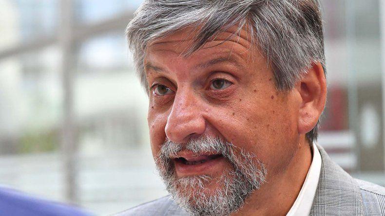 Provincia conformará un comité de crisis con los gremios