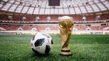 Canal 7 de Chubut emitirá los partidos de Argentina en el Mundial