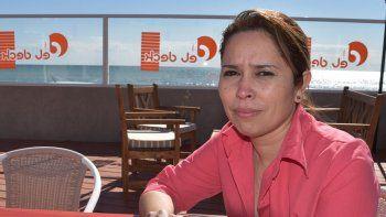 Patricia Gómez, gerenta del complejo Hotel Costanera del Sur – Restó El Deck, brindó detalles de la presentación de la Carta de Verano 2018.