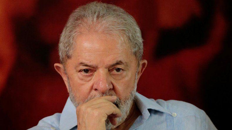 Le negaron el hábeas corpus a Lula