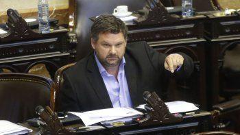 El diputado nacional Santiago Igon realizó un pedido de informes para que Nación brinde detalles del memorándum del uranio.
