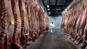 La Unión Europea ofrece entre 90.000 y 100.000 toneladas para la entrada de carne bovina del Mercosur.