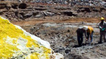 Uranio en Chubut: la decisión es potestad de nuestra provincia