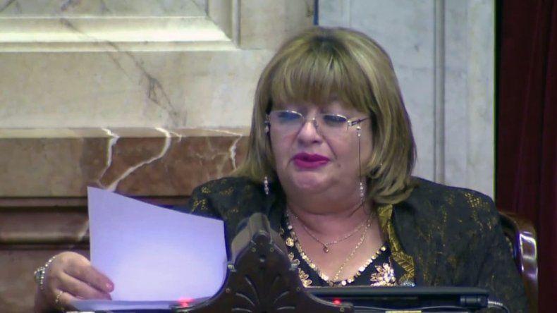 Llanos se sumó a otros legisladores que piden informes por el uranio.