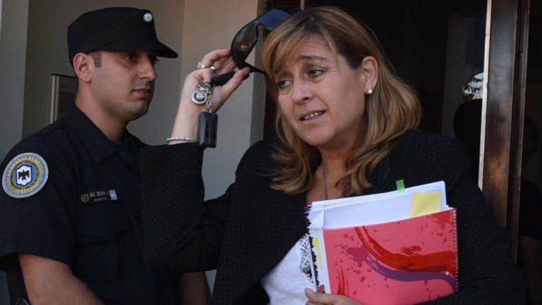 Yáñez dijo que la Bicameral busca detectar responsabilidades políticas