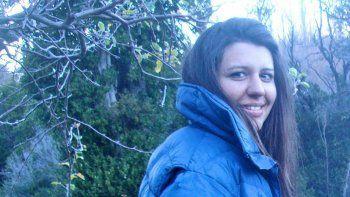 María Cash permanece desaparecida desde noviembre de 2011.