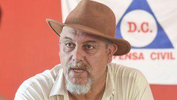 Comodoro reconocerá en su  día al área de Defensa Civil