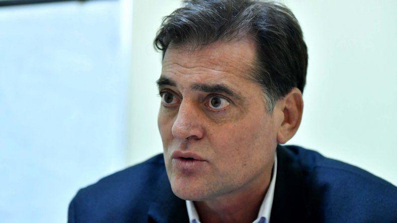 Ignacio Agulleiro se refirió a la visita que Juan José Aranguren realizará el 21 de febrero a Telsen.