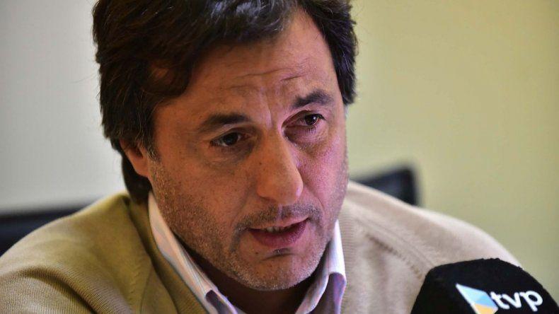 Awstin destacó el absoluto respaldo de las Cámaras Empresarias Pesqueras