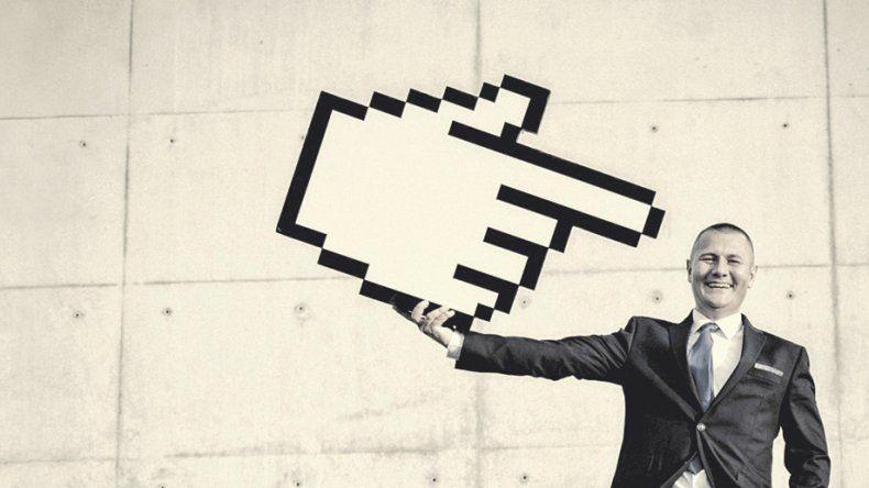 Personal branding: cómo  venderse  a uno mismo
