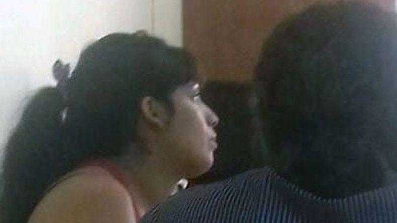 A Brenda Vargas le denegaron la prisión domiciliaria