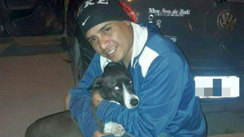 Buscarán con perros al desaparecido en el Dique