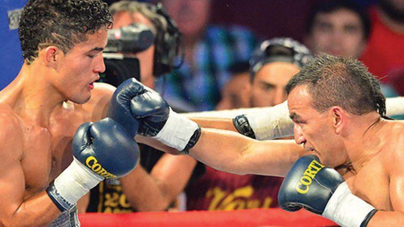 Omar Narváez y Jesús Vargas se volverán a ver las caras arriba del ring luego de dos años.