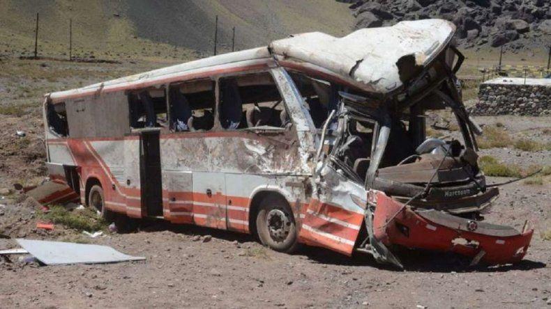 Reconstrucción del accidente en Mendoza: qué declararon los sobrevivientes
