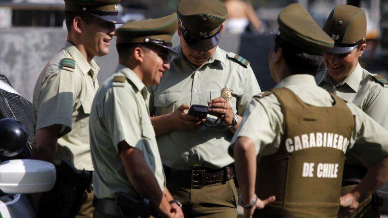 Turista argentino quiso coimear a carabinero chileno y quedó detenido